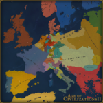 Age of Civilizations II Europe 1.048_WW1 Apk (Paid) free download