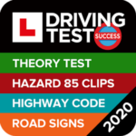 Driving Theory Test 4 in 1 Kit + Hazard Perception paid apk