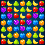 Fruits Master APK - Fruis Match 3 Puzzle v1.1.6 [Updated] free download