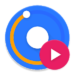 GO Player Pro 1.0.3 apk - Minimal Music Player (Paid) apk free download