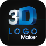 3D Logo Maker APK (Paid) v1.0 [Updated] APK free download
