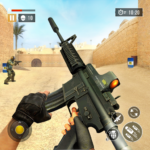 FPS Commando Secret Mission - Free Shooting Games APK