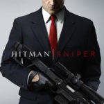 Hitman Sniper Apk Paid