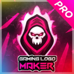 Gaming Logo Maker Pro APK