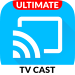 Video & TV Cast Ultimate Edition Apk Paid