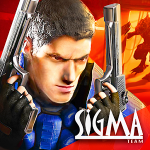 Alien Shooter 2 Apk Paid