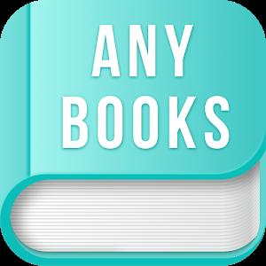 AnyBooks Paid Cracked Premium Mod Apk v3.23.0 Free - APK Download