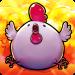 Bomb Chicken Apk Paid