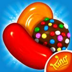 Candy Crush Saga Mod Apk All Levels Unlocked