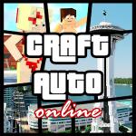 Craft Auto for Minecraft PE Apk
