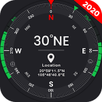 Digital Compass for Android Apk Download