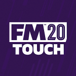 Football Manager 2020 Touch Apk Paid