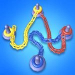 Go Knots 3D Apk Paid Free Download