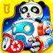 Little Panda Green Guard Apk
