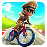 Little Singham Cycle Race Apk