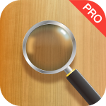 Magnifying Glass Pro Apk Paid Free Download