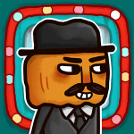 Mr Pumpkin 2 Apk Paid
