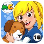 My City Animal Shelter Apk Paid Free Download