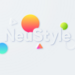 NeuStyle UI Apk Paid free Download for Android