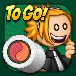 Papas Sushiria To Go Apk Paid