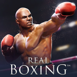 Real Boxing Apk for Android Free Download