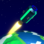 Space Agency 2138 Apk