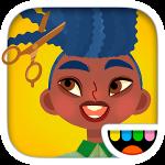 Toca Hair Salon 4 Apk free download