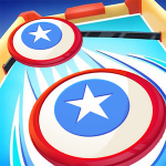 Flying Disc Apk for Android