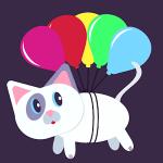 Free Falling Cat Apk