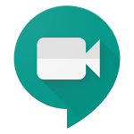 Google Meet Apk for Android
