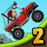 Hill Climb Racing 2 Apk for Android