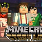 Descargar Minecraft Story Mode Apk