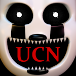 Ultimate Custom Night Apk Paid
