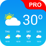 Weather App Pro Apk Paid