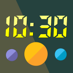 Weather Night Dock v2 PRO for android