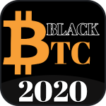 Black BTC Apk For Android