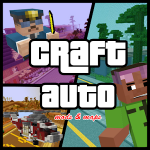 Craft Auto Mod for MCPE Apk For Android