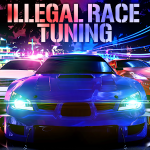 Illegal Race Tuning Apk