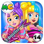 My City Popstar Apk