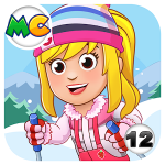 My City : Ski Resort Apk