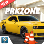 Parking Revolution Car Zone Apk