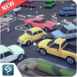 Parking Revolution Car Zone Pro Apk