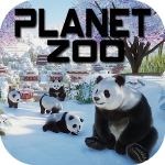 Planet Zoo-Building A Wildlife World Apk