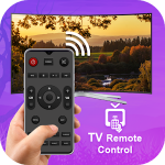 Remote Control for All TV Apk for Android