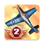 Sky Gamblers: Storm Raiders 2 Apk
