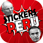 Stickers peruanos para Whatsapp Apk