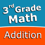 Third grade Math Apk
