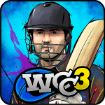World Cricket Championship 3 - WCC3 APK