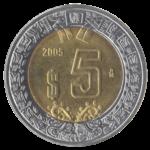 5 pesos Apk