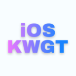 iOS Widgets for KWGT Apk